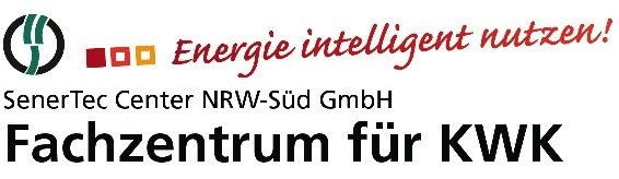 SenerTec Center NRW-Süd GmbH
