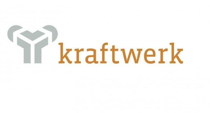 kraftwerk Logo