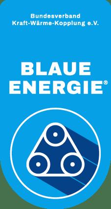 BLAUE ENERGIE Marke