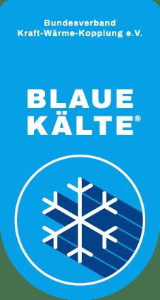 BLAUE_KAELTE Marke
