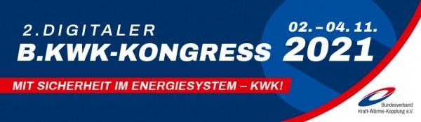 Banner B.KWK-Kongress 2021