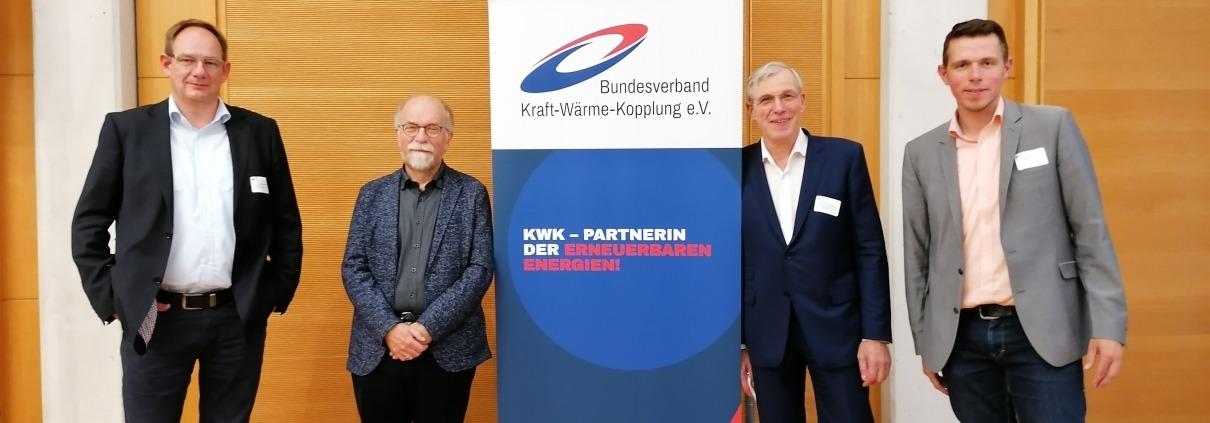 B.KWK-Präsidium 2021